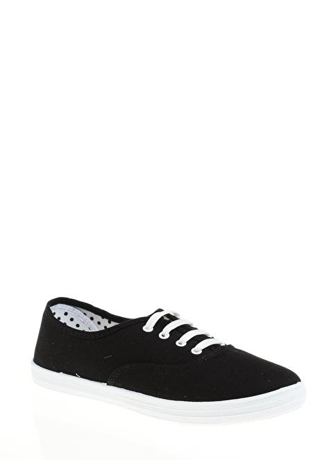Koton Ayakkabı Siyah